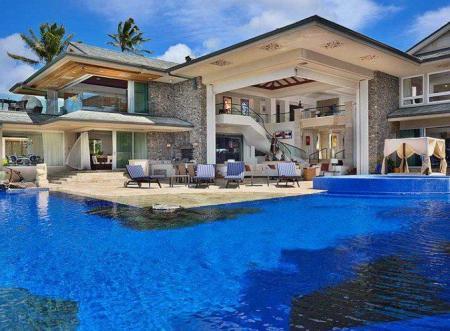 Luxusní domy na prodej