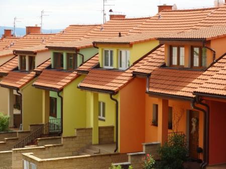 Řadové domy neztrácejí na popularitě