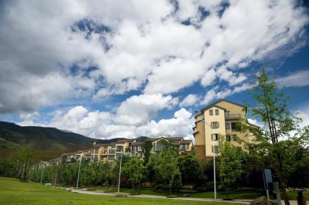 Umístění bytu ovlivňuje náklady na vytápění