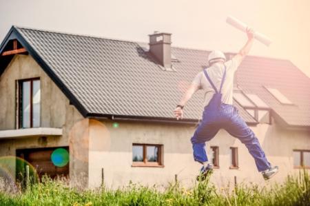 Kdy je nutné před rekonstrukcí bytu žádat o stavební povolení?