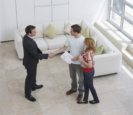 Jak postupovat při prohlídce nemovitosti