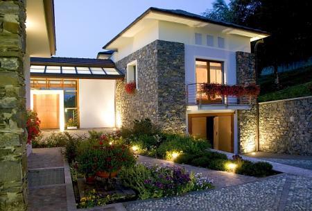 Dobrá adresa symbolizuje bohatství a úspěch