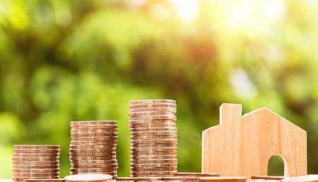 Daň znabytých nemovitostí se bude vypočítávat bez DPH