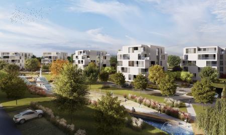 Nové bydlení v mezipředměstí: moderní trend bydlení