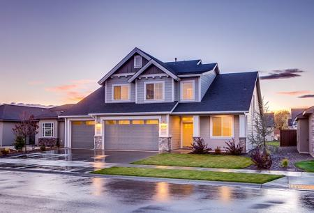 Velké srovnání. Ve kterých zemích rostou ceny nemovitostí nejrychleji?