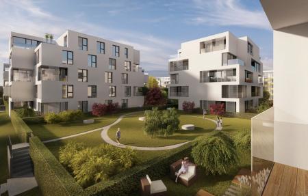 V Praze se letos prodalo o čtvrtinu nových bytů méně