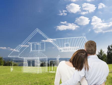 Získat hypotéku bude ještě těžší. ČNB zpřísnila podmínky