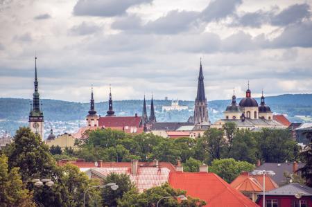 Reality Olomouc: Růst cen bytů se zastavil, chybí stavební pozemky