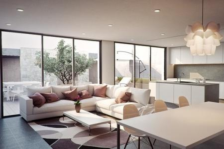Ve Zlíně je nedostatek nových bytů. Ceny nemovitostí stagnují