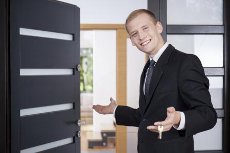 Proč je výhodnější pronájem nemovitosti přes realitní kancelář?