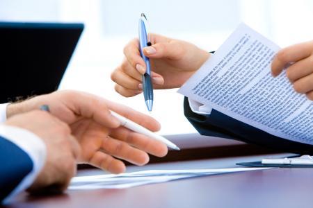 Kupní smlouva - neberte vzory z internetu, vsaďte na jistotu