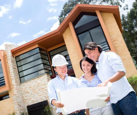 Chystáte se postavit rodinný dům? Neudělejte chybu hned na začátku a pečlivě prostudujte územní plán