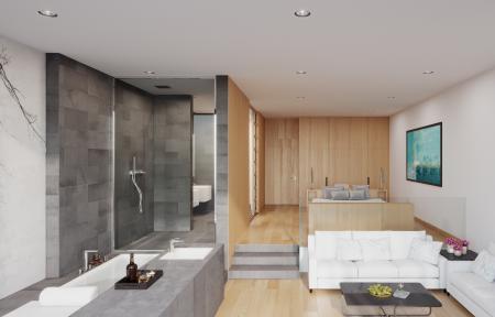Význam architektonického vzhledu při koupi bytu