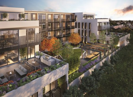 Prodeje nových bytů počátkem roku mírně rostly