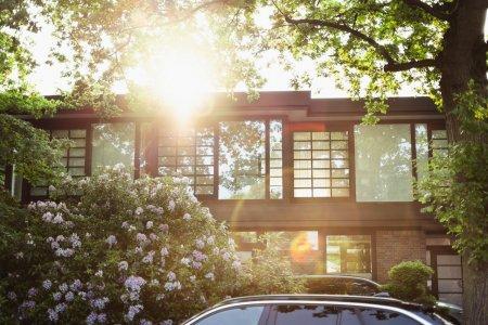 Stavba pasivního domu vyžaduje precizní návrh