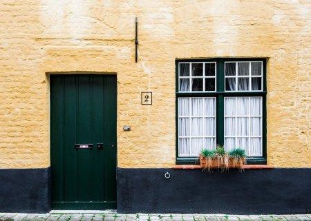 Kdo může mluvit do vzhledu vašeho domu?