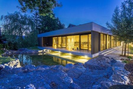 Jak si vybrat typový projekt rodinného domu