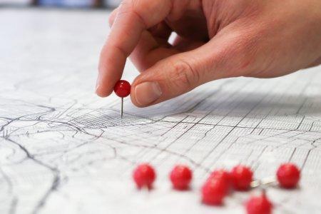 Digitalizace katastrálních map pokračuje novým mapováním. Co to pro vás znamená?