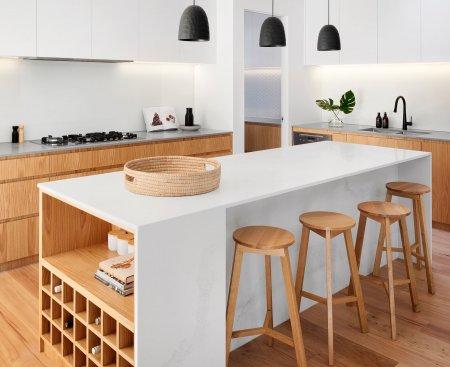 Jak si stylově zařídit kuchyň v moderním duchu?