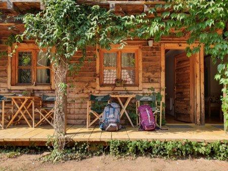 Jak ideálně vybavit chatu k pronájmu?