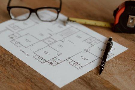 Při koupi nemovitosti nezapomeňte zmapovat vnitřní dispozice