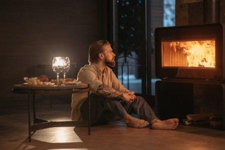 Vybíráte si dům a přemýšlíte čím topit? Co takhle dřevem?