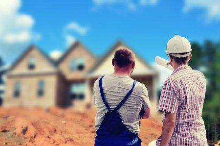 Je možné vytyčit rodinný dům svépomocí?