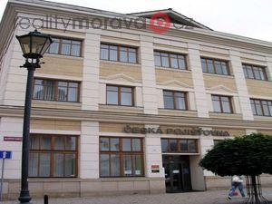 foto Pronájem kanceláří (17 - 40m2) v Hranicích, Nám. TGM