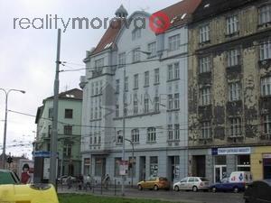 foto Komerční prostory v centru apod Brna na ul. Vranovská, vhodné pro fitcentrum, solárium