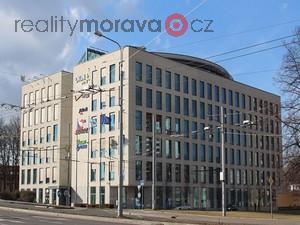foto Kanceláře v administrativním centru NORDICA Ostrava (od 150 m2), ul. Českobratrská