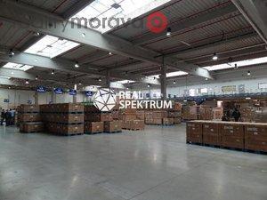 foto Výrobní nebo skladová hala k pronájmu v Brně u D1