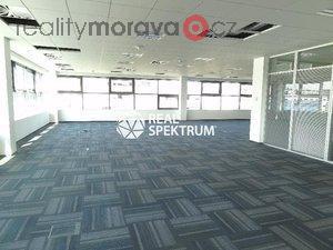 foto Pronájem atraktivních kancelářských prostor 250 m2 v těsné blízkosti centra Brna