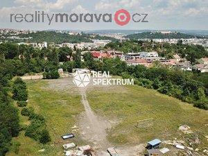 foto Pronájem 2,7 ha volných ploch, Brno - střed