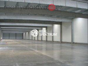 foto Pronájem výrobní haly od 2000 m2 na jihu Brna