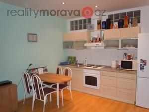 foto Pronájem  bytu v novostavbě 3+KK v Otrokovicích