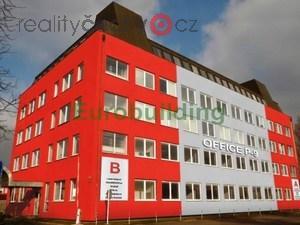 foto Kanceláře na pronájem 15-1500m2, Praha 9 - Hloubětín
