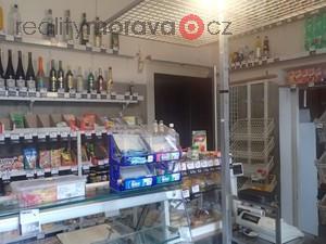 foto Pronájem prostor pro obchod Fryšták