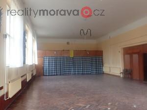 foto Pronájem prostoru  -  sálu ve Fryštáku