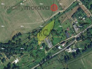 foto 0,2 ha pozemku v k.ú. Horní Hoštice