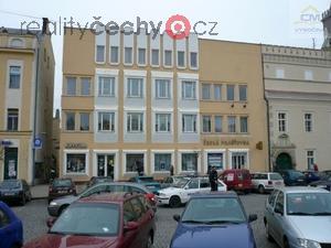 foto Pronájem kancelářských, obchodních, popř. skladovacích prostor v administrativní budově na Havlíčkově náměstí.
