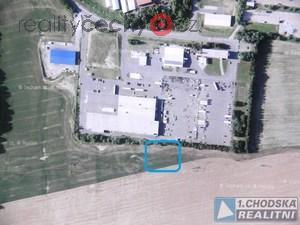 foto Soubor pozemků - zemědělská půda+zeleň  2.583 m2 v Domažlicích.