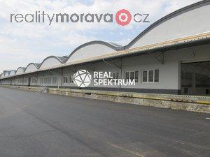 foto Pronájem výrobních prostor v Rousínově u dálnice D1