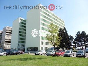 foto Pronájem menší kanceláře o ploše 17 m2 ve Slatině - Areál Slatina