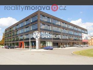 foto Pronájem kancelářských prostor 500 m2 v těsné blízkosti centra Brna, ulice Masná