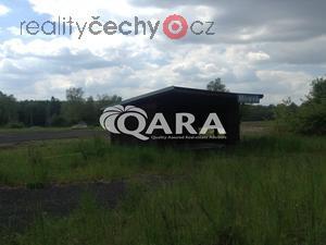 foto Prodej pozemku Kč 350 / m2 pro výstavbu haly - výroba, skladování