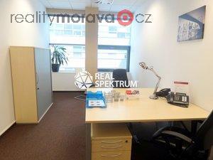 foto Pronájem kanceláře na klíč od 10 m2, včetně zařízení a vybavení v blízkosti centra Brna