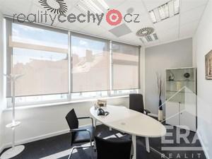 foto Pronájem kancelářských prostor od 10 m2, Náměstí I.P. Pavlova.
