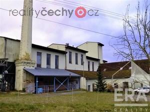 foto Prodej areálu Lihovaru, Merklín, Plzeň - Jih