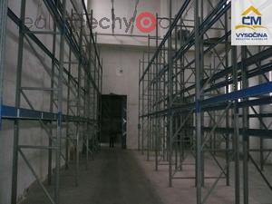 foto Pronájem výrobních, obchodních, skladových či kancelářských prostor v hlídaném areálu.