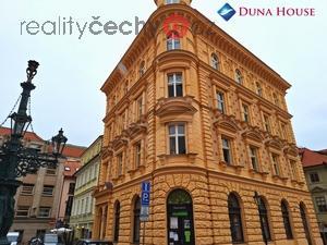 foto Byt 3+1 108m2 v historickém centru Prahy 1 - Malá Strana